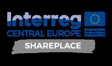 INTERREG CENTRAL EUROPE - SHAREPLACE